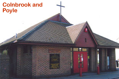 Colnbrook and Poyle United Reform Church