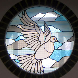 The dove window
